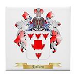 Holden (Lancaster) Tile Coaster