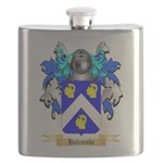 Holcombe Flask