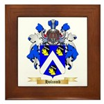 Holcomb Framed Tile