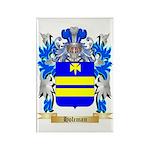 Holcman Rectangle Magnet (100 pack)