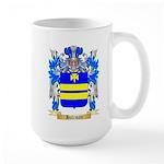 Holcman Large Mug
