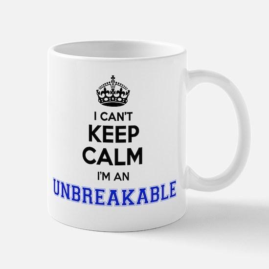Unique Unbreakable Mug