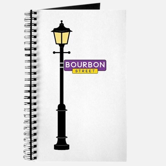 Bourbon Street Journal