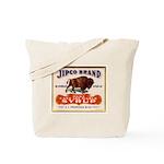JIPCO Label - Tote Bag