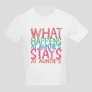 What Happens T-Shirt