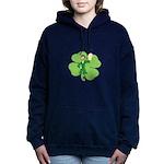 Irishman Women's Hooded Sweatshirt
