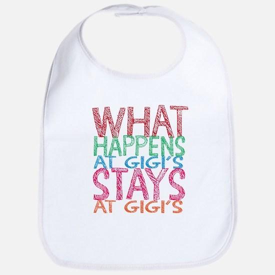 What Happens at Gigi's Bib
