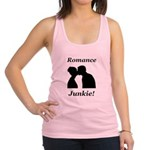 Romance Junkie Racerback Tank Top