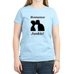 Romance Junkie Women's Light T-Shirt