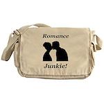 Romance Junkie Messenger Bag