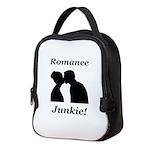 Romance Junkie Neoprene Lunch Bag