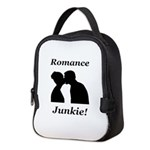 Romance Junkie Neoprene Lunch Bag