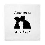 Romance Junkie Queen Duvet
