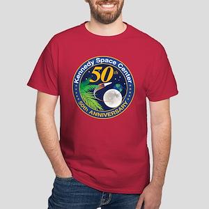 KSC At 50! Dark T-Shirt