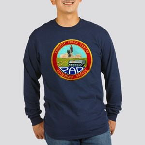 Pad Rescue Team Long Sleeve Dark T-Shirt