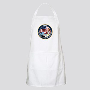 Kennedy Space Center Apron