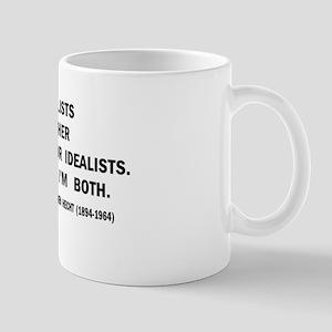 Journalists Are Drunkards Mug