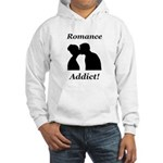 Romance Addict Hooded Sweatshirt