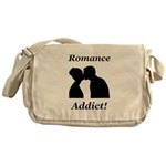 Romance Addict Messenger Bag