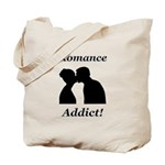 Romance Addict Tote Bag