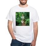 Keep Calm and Hike On T-Shirt