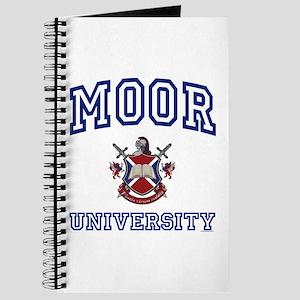 MOOR University Journal