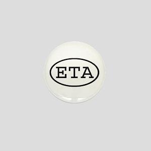 ETA Oval Mini Button