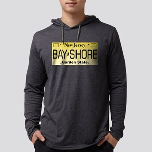 Bay Shore NJ Tag Appare Long Sleeve T-Shirt
