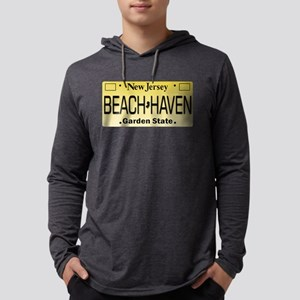 Beach Haven NJ Tag Appare Long Sleeve T-Shirt