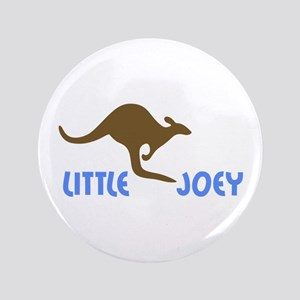"LITTLE JOEY 3.5"" Button"