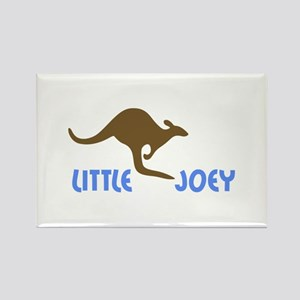 LITTLE JOEY Magnets