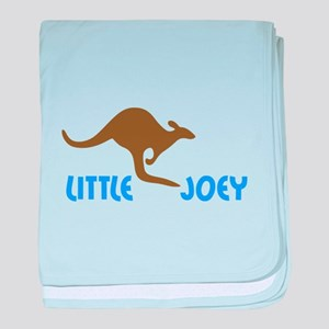 LITTLE JOEY baby blanket