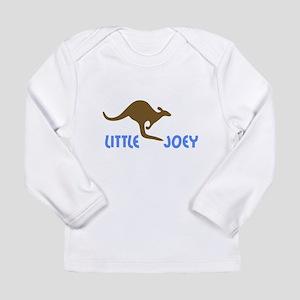 LITTLE JOEY Long Sleeve T-Shirt