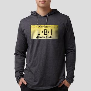 LBI NJ Tag Appare Long Sleeve T-Shirt