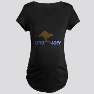 LITTLE JOEY Maternity T-Shirt