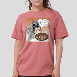 Mini Schnauzer Turkey T-Shirt