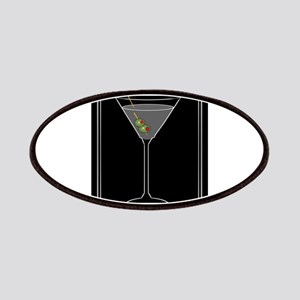 Modern Martini Patches