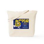 Mr. Pear - Tote Bag