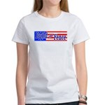 Build The Fence Women's T-Shirt