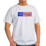 Build The Fence Light T-Shirt