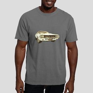 dodge_challenger_2 T-Shirt