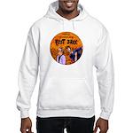 Post Bros1 Hooded Sweatshirt