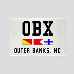 OBX Rectangle Magnet