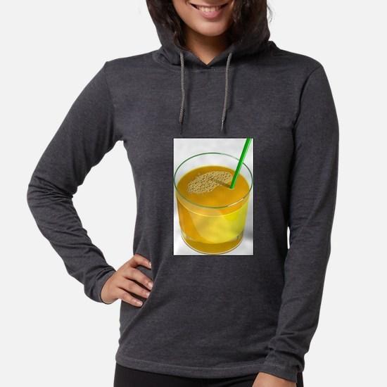 Orange Juice Long Sleeve T-Shirt