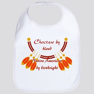 """""""Choctaw"""" Bib"""