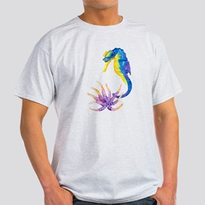 Sea Horse Light T-Shirt