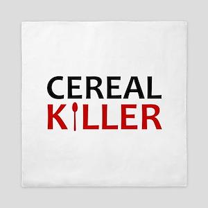 Cereal Killer Queen Duvet