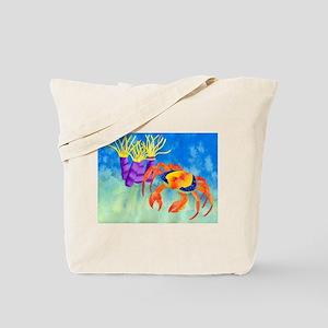 Crab - original design Tote Bag
