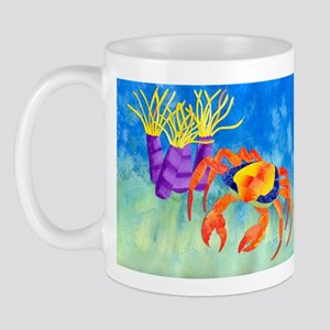 Crab - original design Mug