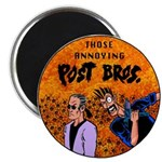 Post Bros1 Magnet